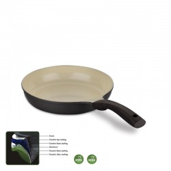 Korkmaz Patelnia Ceramiczna Natura 30 cm